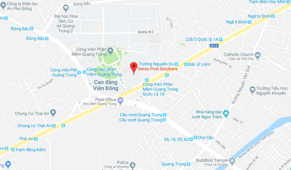SPS VN Location